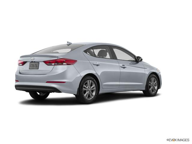 2018 Hyundai Elantra Value Edition 2 0l Auto Ulsan