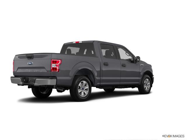 Crain Ford Jacksonville Ar >> 2018 Ford F-150 for sale in Jacksonville - 9FT6272A% | Crain Ford Jacksonville Serving Little ...