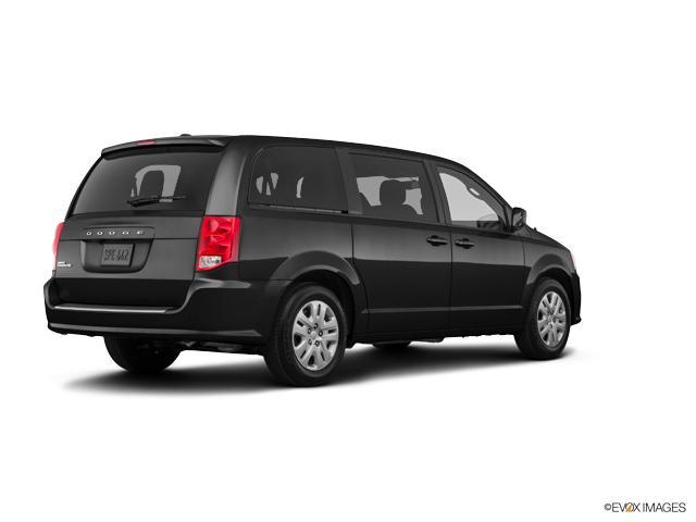Used 2018 Dodge Grand Caravan Wright Way Hyundai