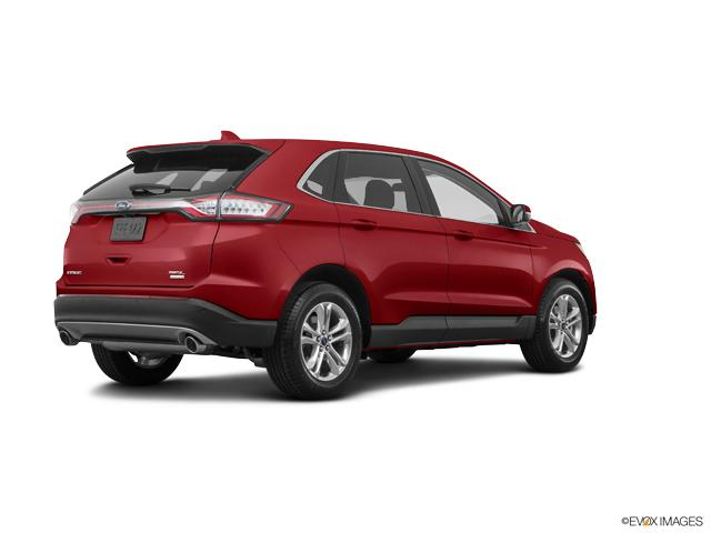 Southwest Ford Weatherford Tx >> Ruby Red Metallic 2018 Ford Edge Suv for sale at Gilchrist Automotive - 2FMPK3J8XJBB12962