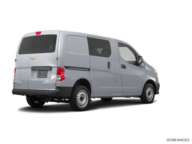 cape coral galvanized silver 2018 chevrolet city express new van for sale 825009. Black Bedroom Furniture Sets. Home Design Ideas