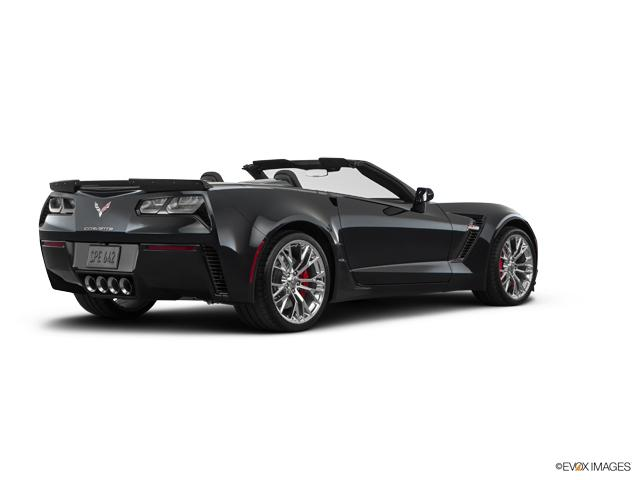 Bomnin Chevrolet Dadeland >> 2019 Chevrolet Corvette for sale in Miami