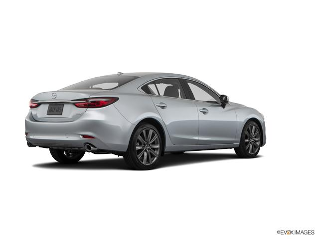 2018 Mazda Mazda6 For Sale In Clearwater