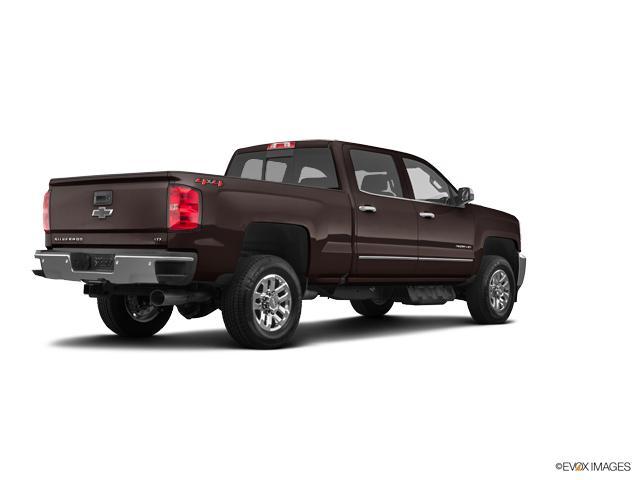 new 2019 Havana Brown Metallic 6.6L V8 32V Chevrolet ...