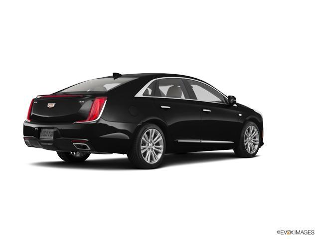 Charleston Stellar Black Metallic 2019 Cadillac XTS: New ...