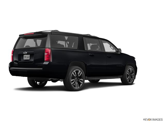 South Jersey Black 2019 Chevrolet Suburban: Certified Suv ...