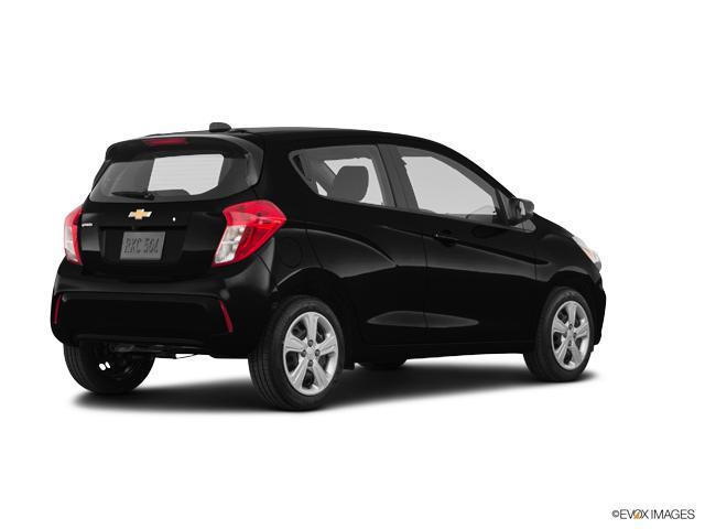 Elkins New 2019 Chevrolet Spark Hatch LS (Manual) Car for ...