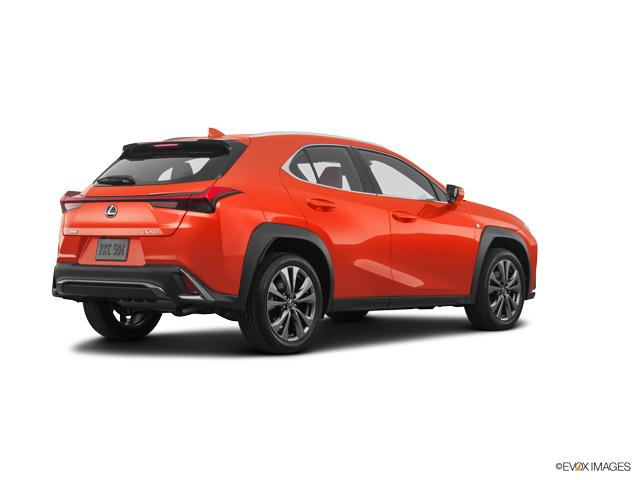 Sewell Infiniti Fort Worth >> New 2019 Lexus UX 200 Cadmium Orange[cadmium]: Suv for Sale - JTHY3JBH4K2008529