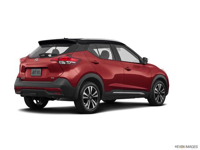 2019 Nissan Kicks For Sale In Alexandria