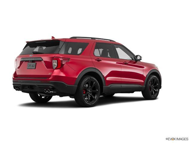 2020 Ford Explorer For Sale In Decatur 1fm5k8gc7lga33907