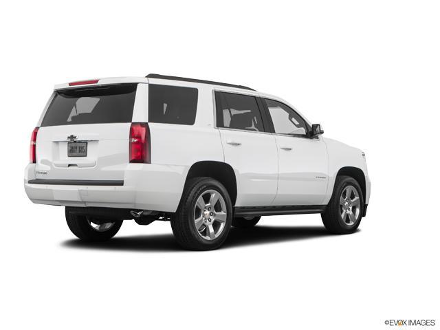 new 2020 Chevrolet Tahoe in Phoenix AZ l Courtesy ...