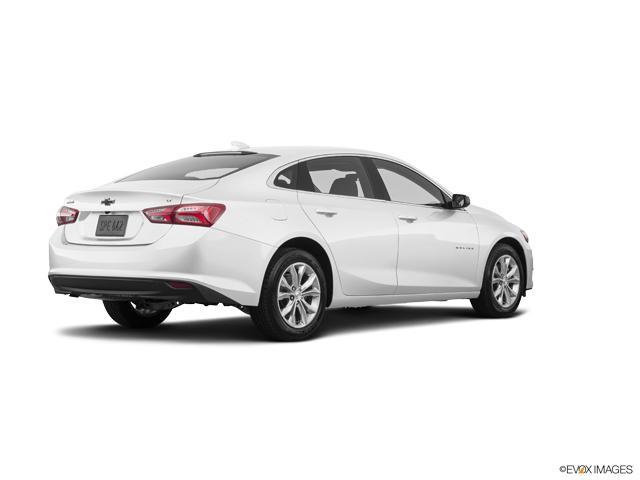 South Jersey Summit White 2020 Chevrolet Malibu: New Car ...