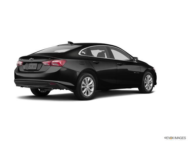 South Jersey Mosaic Black Metallic 2020 Chevrolet Malibu ...