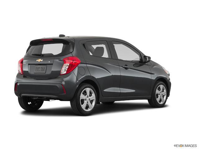Tri Star Uniontown >> 2020 Chevrolet Spark in Uniontown, PA - 20V284