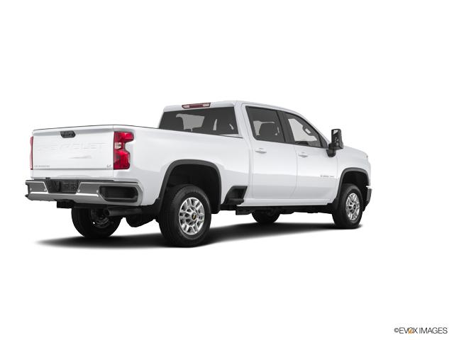 2020 Chevrolet Silverado 2500HD for sale in Victorville ...