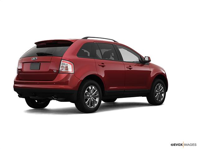 Ford Edge for sale in Delran NJ at Barlow Chevrolet of ...