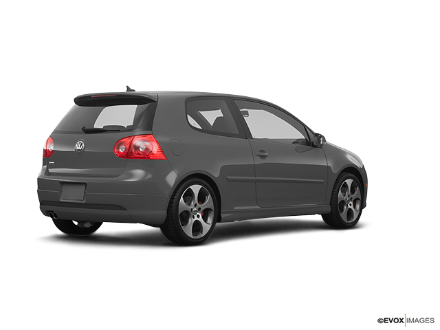 Used 2008 Gray Volkswagen Gti For Sale In Frederick Md