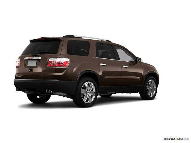 Laura Buick Gmc >> Used Medium Brown Metallic 2010 GMC Acadia for sale in St ...