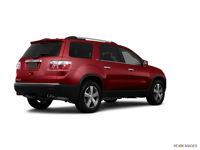 Cable Dahmer Gmc >> Used Red Jewel Tintcoat 2011 GMC Acadia Suv for Sale in Independence, MO - 15254A