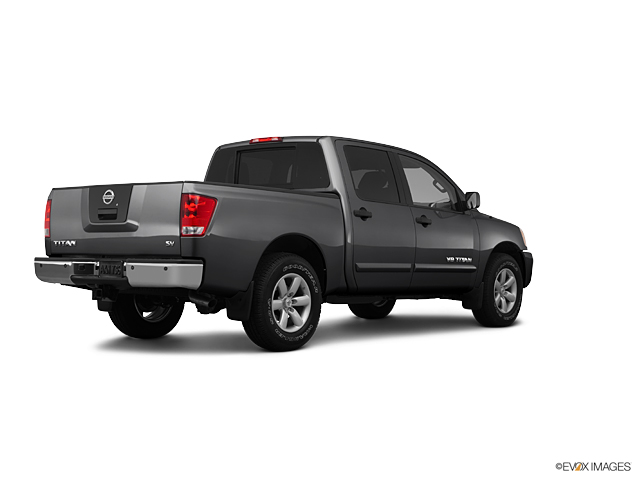 2012 Nissan Titan for sale in Hudsonville ...