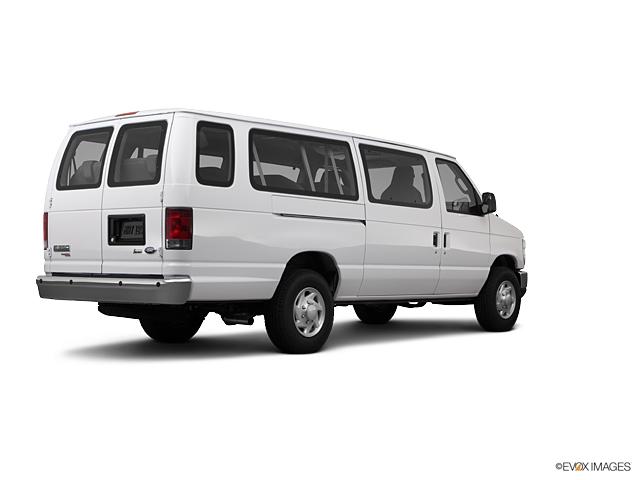 Used 2012 Ford Econoline Wagon in Tilton - Vermilion ...
