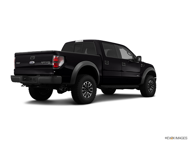 Used Truck 2012 Tuxedo Black Metallic Ford F 150 Fx4 For