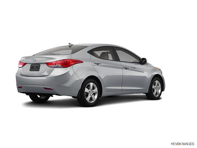 2013 Hyundai Elantra for sale in Medford ...