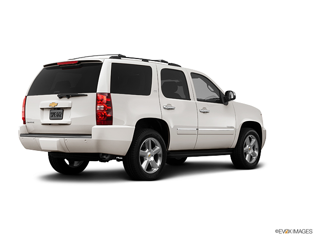 Used 2013 White Diamond Tricoat Chevrolet Tahoe Suv for ...