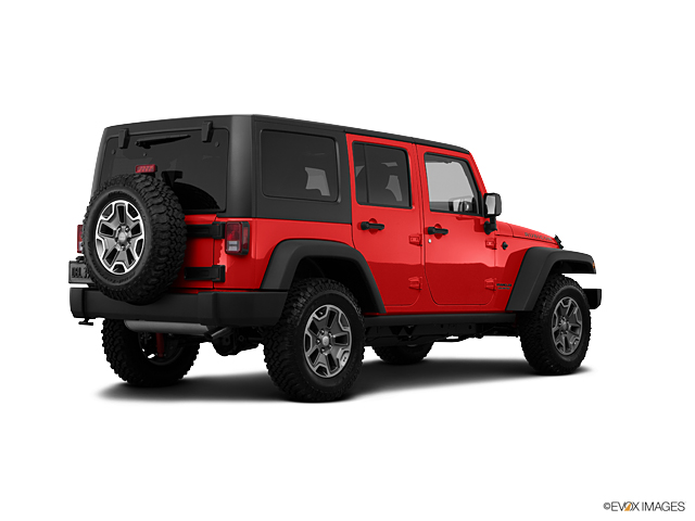 Fort Smith Rock Lobster 2013 Jeep Wrangler Unlimited: Used ...