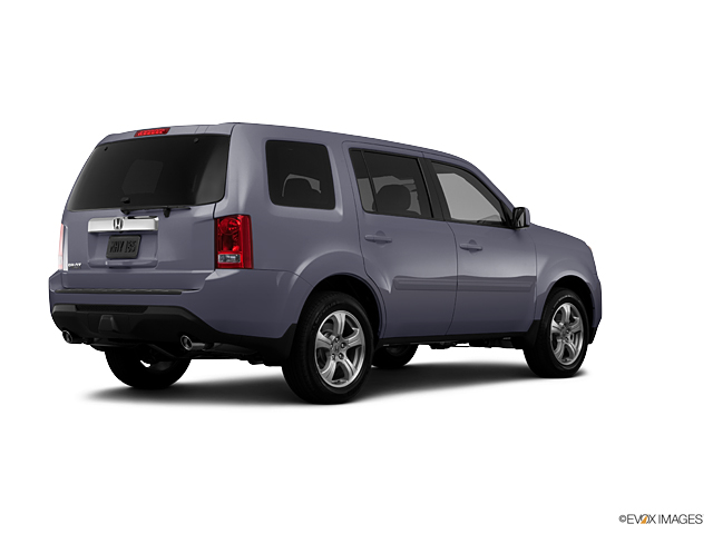 used suv 2013 polished metallic metallic honda pilot ex l for sale in nc skubh22684b. Black Bedroom Furniture Sets. Home Design Ideas