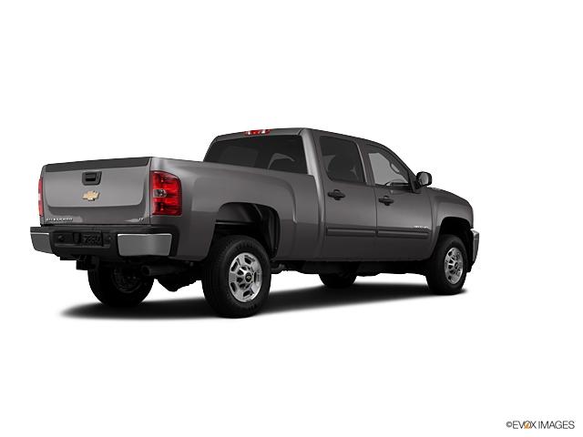 Thurston Auto Plaza >> 2013 Chevrolet Silverado 2500HD for sale in Ukiah ...