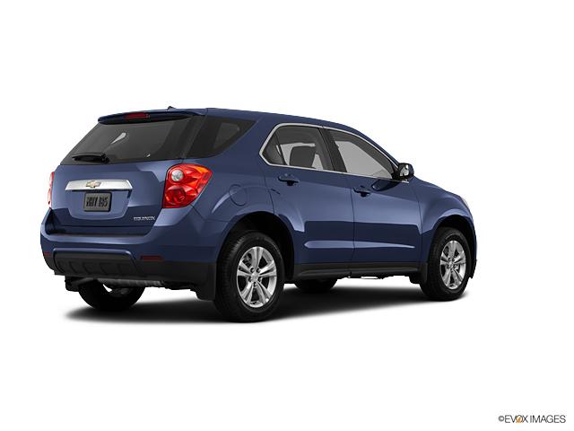 2013 Chevrolet Equinox For Sale in Newark Used Atlantis