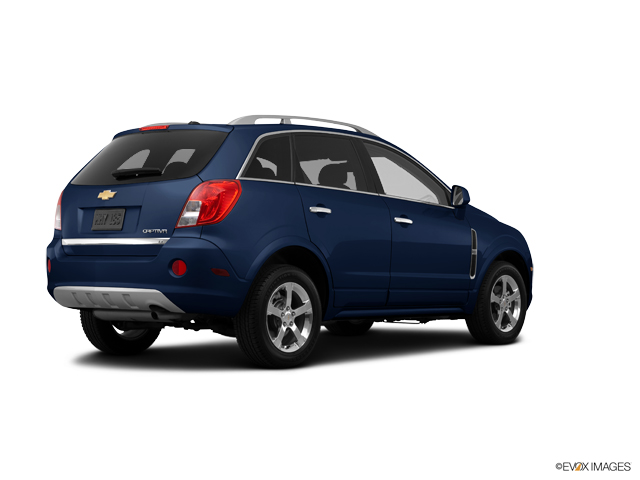 Olympia Auto Mall >> 2014 Chevrolet Captiva Sport Fleet for sale in Olympia - 3GNAL3EK9ES667566 - Titus-Will