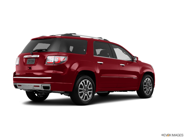 westborough crystal red tint 2014 gmc acadia used suv for. Black Bedroom Furniture Sets. Home Design Ideas