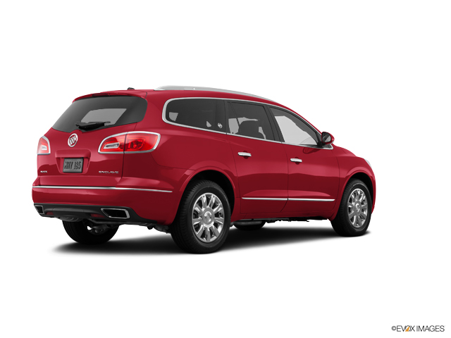 2014 Buick Enclave for sale in Troy - 5GAKRCKD8EJ315048 - Bill Jackson Ford