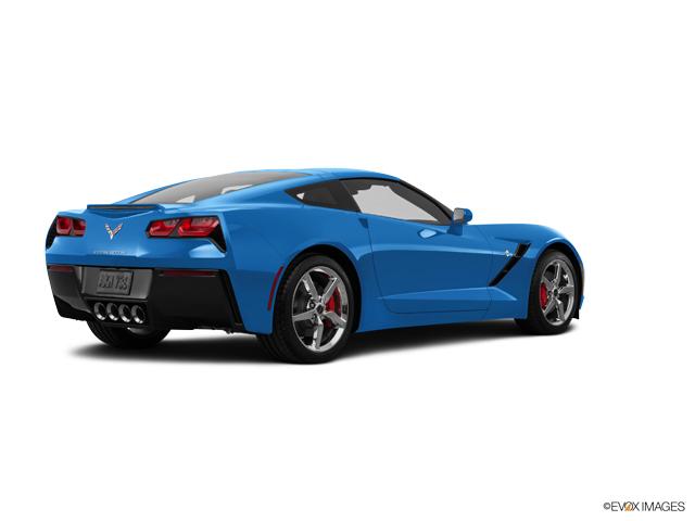 South Jersey Laguna Blue Tintcoat 2014 Chevrolet Corvette ...