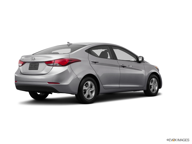 Used 2015 Hyundai Elantra For Sale in Little Rock, Near ...