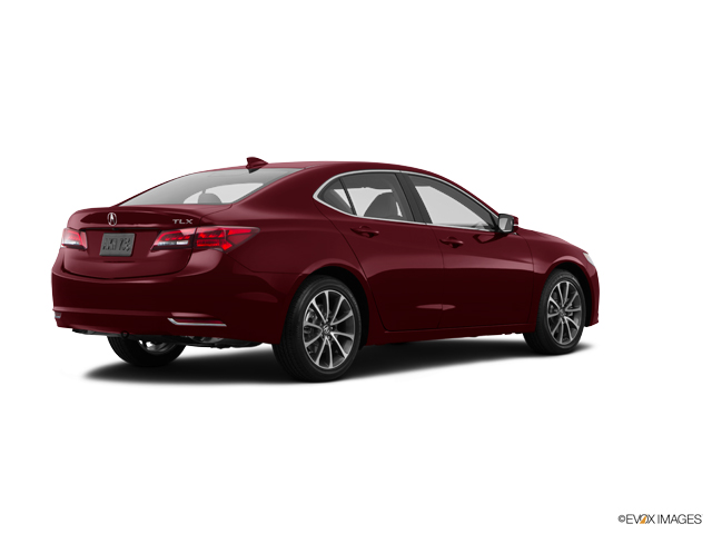 Greenway Morris Il >> Basque Red Pearl 2015 Acura TLX in Morris, IL: Used Car ...