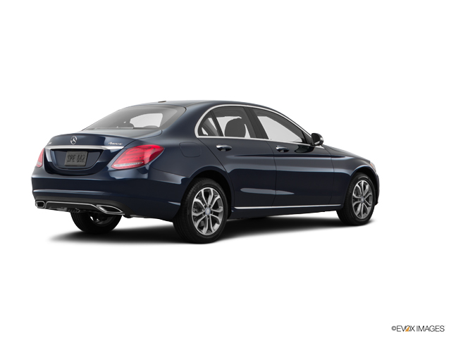 2015 mercedes benz c class at herb chambers infiniti of for Mercedes benz gas chambers