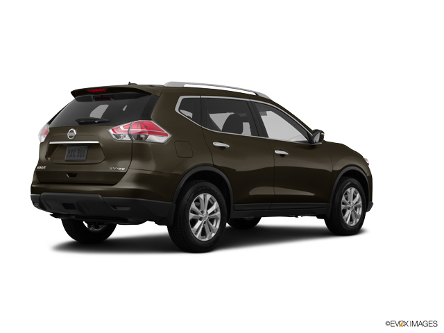 Buick Accessories Springfield >> North Springfield Midnight Jade 2015 Nissan Rogue: Used Suv for Sale - SAP3953