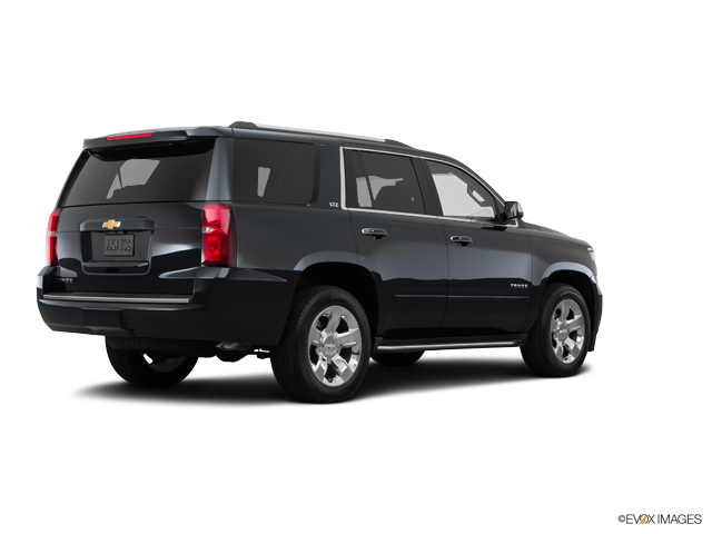 Mccarthy Morse Chevrolet >> Used 2015 Black Chevrolet Tahoe for Sale in Overland Park - 1GNSKCKC7FR747313