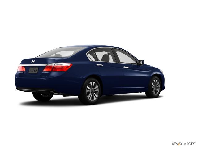 Hyundai Of Greeley >> 2015 Honda Accord Sedan LX CVT PZEV Obsidian Blue Pearl 4dr I4 CVT LX. A Honda Accord Sedan at ...