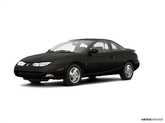 2002 Saturn SC 3dr Vehicle Photo in Madison, WI 53713