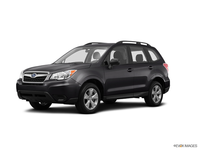 2015 Subaru Forester Vehicle Photo in Brockton, MA 02301
