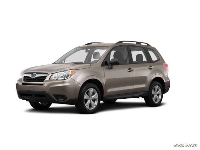 2015 Subaru Forester Vehicle Photo in Allentown, PA 18951