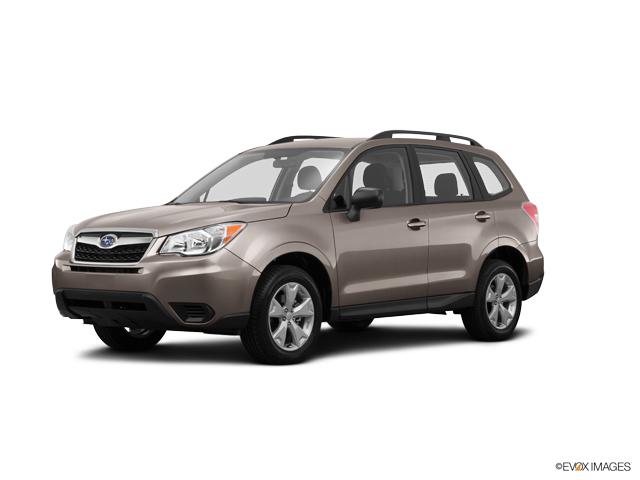 2015 Subaru Forester Doylestown PA