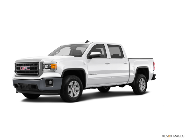 2015 GMC Sierra 1500 Vehicle Photo in Janesville, WI 53545