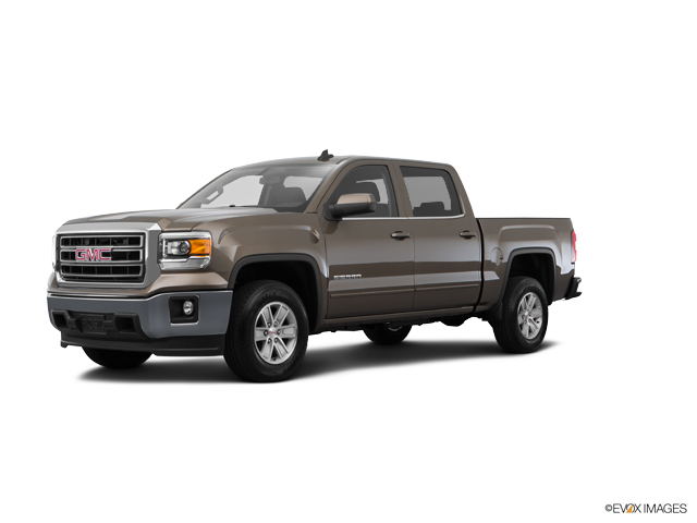 Used Gmc Sierra 1500 At Clay Cooley Auto Group Irving