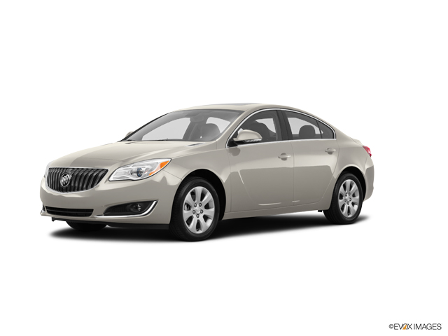 2015 Buick Regal Vehicle Photo in Rockville, MD 20852
