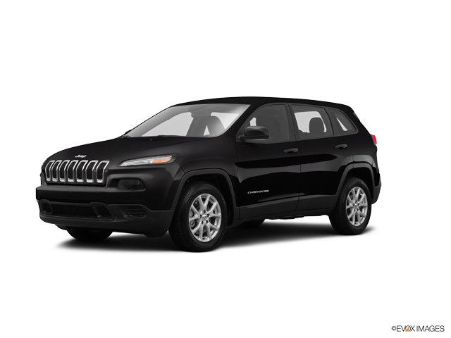 2015 Jeep Cherokee Vehicle Photo in Tallahassee, FL 32304